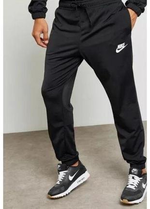 Спортивные фирменные штаны nike