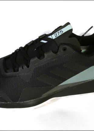 Adidas terrex gore-tex черные кроссовки оригинал gtx