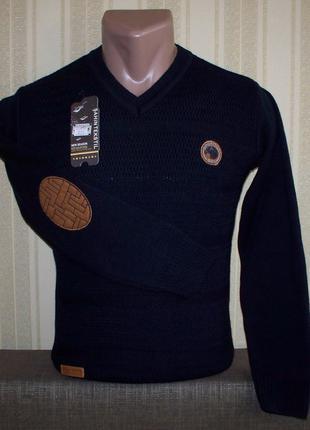 Пуловер для мальчиков 140 Турция