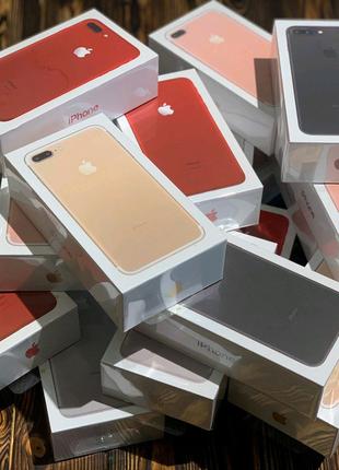 Iphone 7+Plus 128gb NEW!