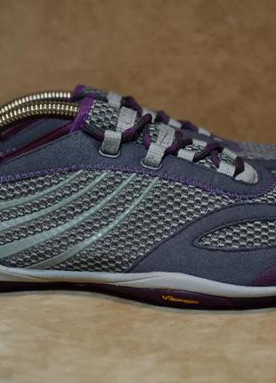 Кроссовки merrell women's barefoot pace glove vibram. 39 р./25...