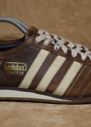 Кроссовки adidas originals chile 62. индонезия. оригинал. 39 р...