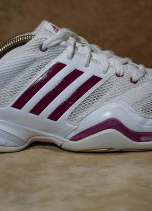 Кроссовки adidas zero cc3 гандбол, волейбол. оригинал. 39 р./2...