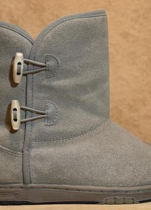 Угги полусапоги сапоги ботинки зимние adidas winter. оригинал....