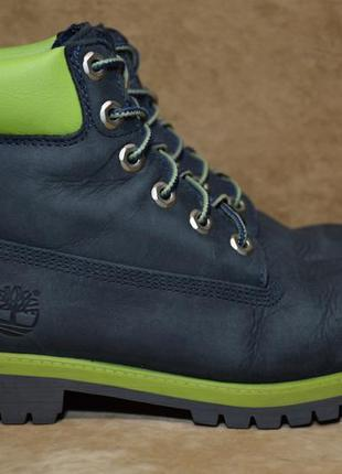 Ботинки timberland classic 6-inch premium waterproof. оригинал...
