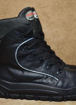 Термоботинки ricosta sympatex ботинки сапоги зимние. германия....