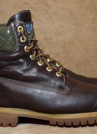 Ботинки timberland 6-inch premium waterproof. оригинал. 42 р./...