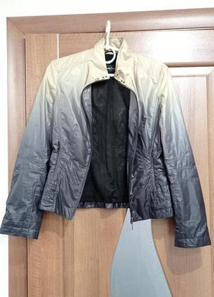 Парка , ветровка, куртка осенняя, куртка весенняя