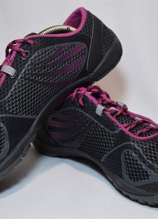 Кроссовки merrell women's barefoot run pace glove 2 женские. о...