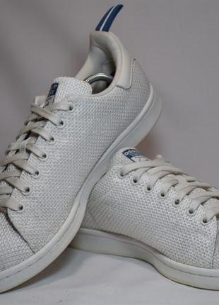Кроссовки adidas originals stan smith mesh мужские. индия. ори...