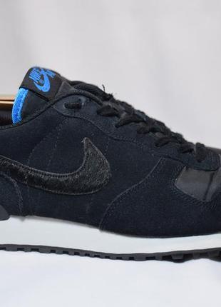 Кроссовки nike air vortex retro ltr мужские кожаные. оригинал....