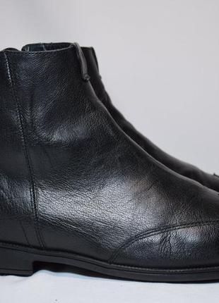 Ботинки camper кожаные мужские. марокко. оригинал. 44 - 45 р./...