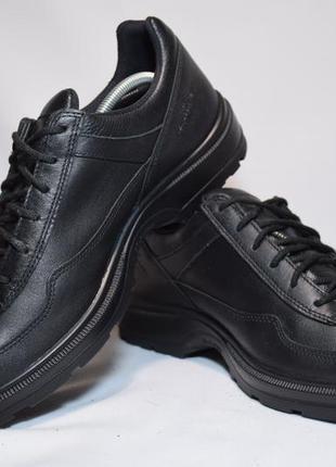 Туфли кроссовки haix airpower c7 gtx gore-tex мужские кожаные ...