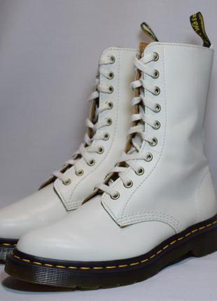 Ботинки dr. martens alix женские кожаные. таиланд. оригинал. 3...