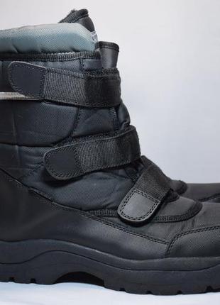 Термоботинки cortina dei tex ботинки сапоги зимние. германия. ...
