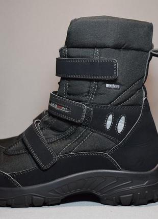 Термоботинки sk 5 dei tex ботинки сапоги зимние мужские. ориги...