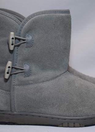 Угги adidas winter термоботинки сапоги ботинки зимние женские....