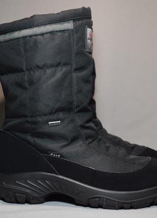Термоботинки vista sk 5 pro tex ботинки сапоги зимние мужские ...