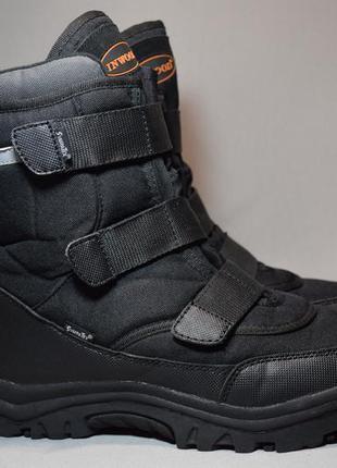 Термоботинки inwood sympatex ботинки сапоги зимние мужские. ор...