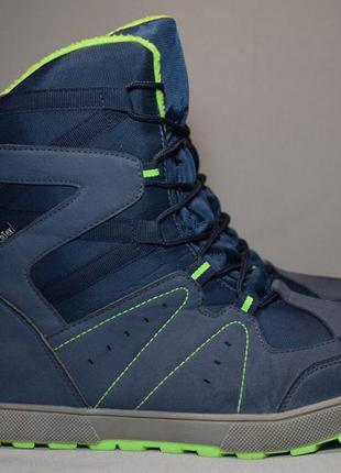 Термоботинки techtex ботинки сапоги зимние мужские. германия. ...