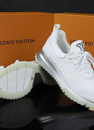 Louise Vuitton женские кроссовки