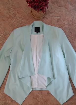 Пиджак блейзер от new look