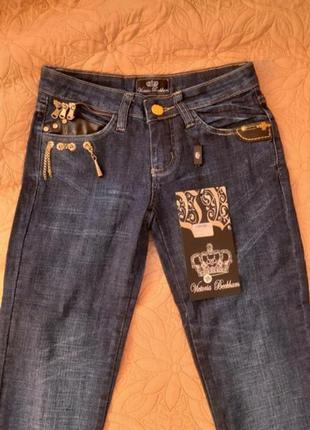 Классные джинсы англия