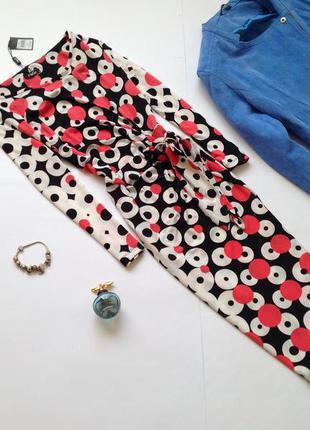 Платье миди m&co