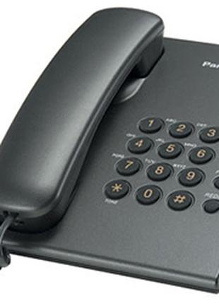 Телефон Panasonic KX TS-2350RUB