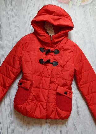 🌿нереально красивая, яркая, стильная женская куртка деми. разм...