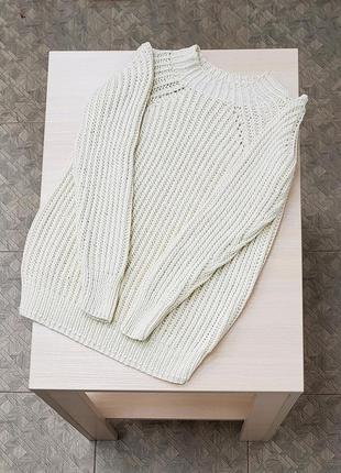 Вязаный свитер ручная работа, handmade