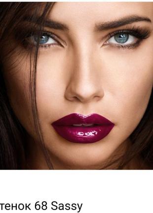 Maybelline color sensational vivid hot laquer блеск для губ 68...