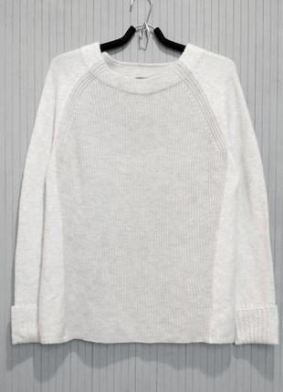 -20% зима 2020! фирменный джемпер свитер кофта бренд сток
