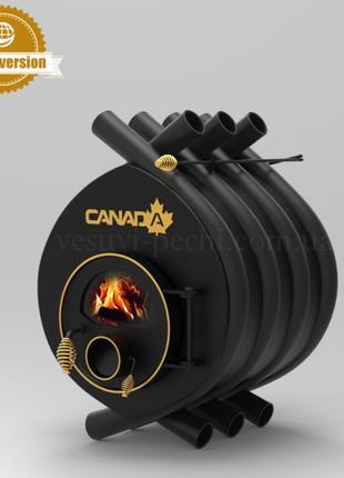 Булерьян «Canada» классик «00» печь длительного горения
