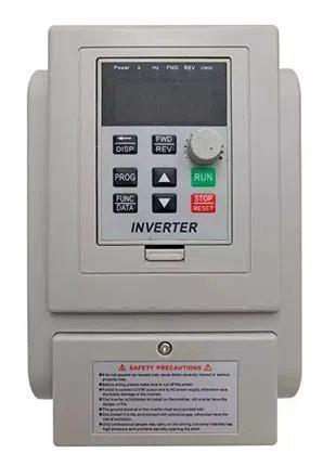 Частотный преобразователь VFD XSY-AT1 инвертор 220 кВт/4 кВт одно