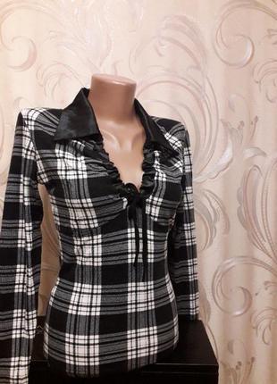 Кофтенка блуза