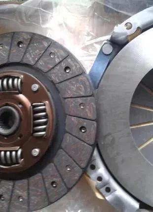 Корзина диск сцепления форд транзит конект/ford transit connect