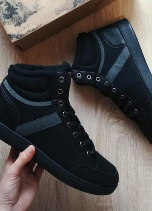 -20% зима! мужские ботинки