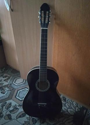 Класична гітара Bandes і чохол