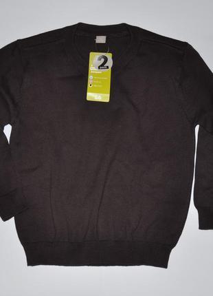 Распродажа! детский пуловер tu на рост 116