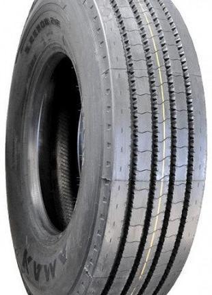 Шины Грузовые 315/80 R22.5 KAMA NF 201 (Руль) (Новые)