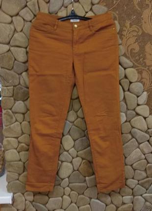 Брюки, джинсы, горничные джинсы