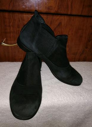 Ботинки VAGABOND р37