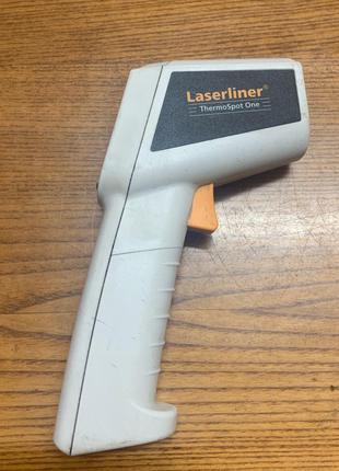 Инфракрасный пирометр Laserliner ThermoSpot One