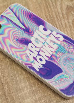 "Чехол для iPhone 5-5s ""Arctic Monkeys"""