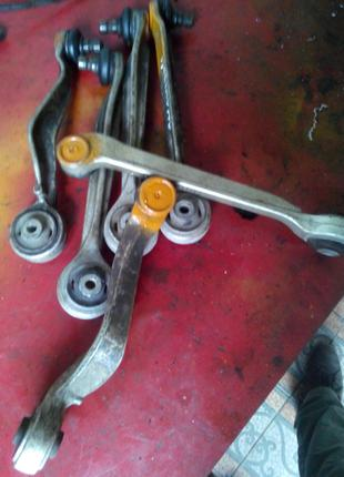 Реставрация шаровых опор и рулевых наконечников