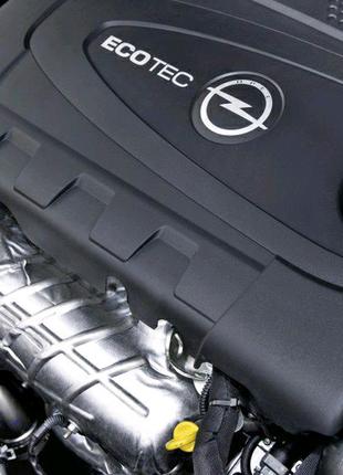 Предупреждение клина, ремонт двигателя Opel Insignia Инсигния 2.0