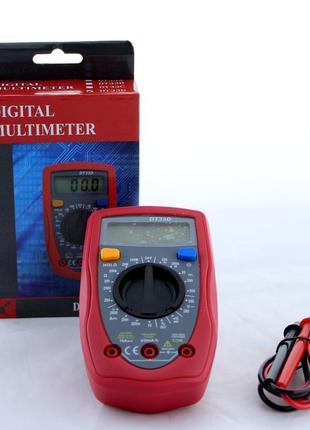 Мультиметр DT UT33D