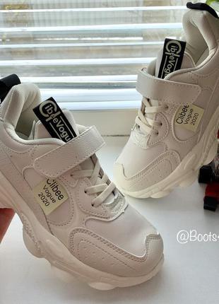 Clibee кросівки кроссовки