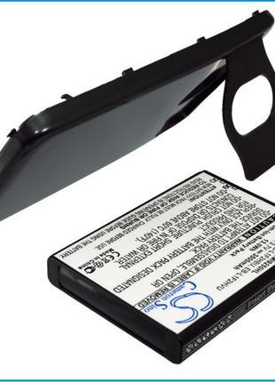 Аккумулятор Samsung Galaxy Nexus, GT-i9250, Nexus Prime EB-L1F...